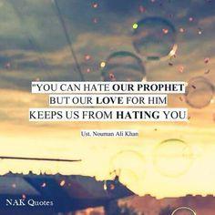 How Did Prophet Muhammad Treat His Enemies?  Some history: