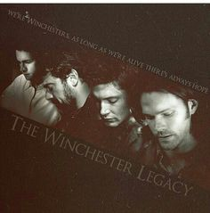 Love the Winchesters! Supernatural is the best show! Supernatural Tattoo, Supernatural Wallpaper, Supernatural Quotes, Supernatural Tv Show, Supernatural Outfits, Dean Winchester, Winchester Brothers, Cher Lloyd, Jeffrey Dean Morgan
