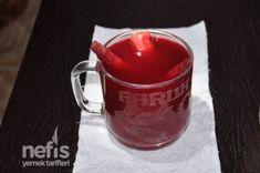 Şalgam Suyu - Nefis Yemek Tarifleri http://www.nefisyemektarifleri.com/salgam-suyu/