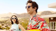 Adam Samberg, Meredith Hagner, Phil Connors, Spring Movie, Top 10 Films, 50 First Dates, Happy Death Day, Edge Of Tomorrow, Sacha Baron Cohen