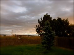 Parker, Colorado - from my backyard Parker Colorado, Backyard, Celestial, Sunset, Places, Outdoor, Sunsets, Yard, Outdoors