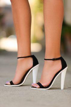 ASOS Holborn heeled sandals ~ 50 Ultra Trendy Designer Shoes For 2014 - Style Estate -