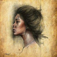 Artist: RAHAF