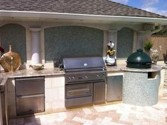 appliances for outdoor kitchen - best paint for interior walls Check more at http://www.mtbasics.com/appliances-for-outdoor-kitchen-best-paint-for-interior-walls/