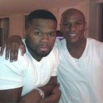 Floyd Mayweather Responds to Released Audio and 50 Cents Challenge - Hip Hop News Source