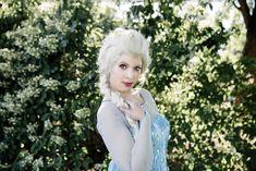Elsa Character, Let It Be, Wedding Dresses, Fashion, Bride Dresses, Moda, Bridal Gowns, Fashion Styles