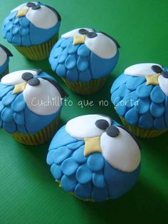 Reminds me of pixar short birds on a wire. Would be fun to do with the big dopey bird as the cake