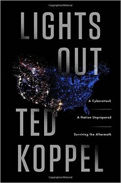 Share... This post is by Bernie Carr, apartmentprepper.com Today we are featuring Lights Out by Ted Koppel. The book explores what it would be like to have a blackout that lasts for months, instead of just a few days, and … Continue reading →