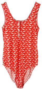 Velours Couture - Body de modal estampado con cartera de botones en Vidrierahype!
