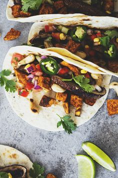 A healthy, vegan meal that happens to be perfect for a Summer gathering with friends! #vegan #recipe