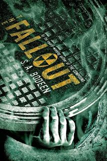 "The Fallout (The Compound by S. Bodeen Sequel to The Compound, in which Eli and his family are learning to acclimate to ""normal"" life; Hardcover, 256 pages Expected publication: September 2013 by Feiwel & Friends CANT WAIT! IVE BEEN WAITING FOR SO Fallout Book, Fallout 4 Funny, Ya Books, Great Books, Books To Read, Amazing Books, Underground Shelter, Books For Teens, Teen Books"