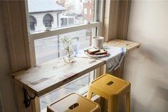 petit appartement ensemble petit déjeuner conseils africains