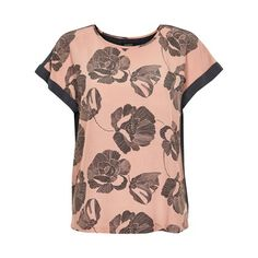 SOAKED IN LUXURY MIA SS TOP