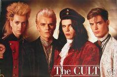 The Cult https://www.facebook.com/FromTheWaybackMachine