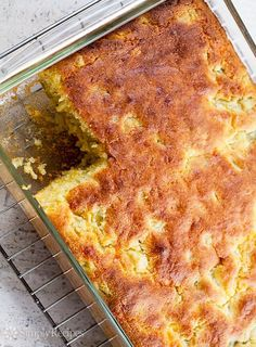 25 Green Chile Recipes To Spice Up Your Life HuffPost, Banana Muffins with Sour Cream Kraft Recipes, # Green Chile Cornbread Recipe, Hatch Green Chili Recipe, Green Chili Recipes, Chili And Cornbread, Mexican Food Recipes, Mexican Cornbread, Cornbread Recipes, Hatch Chili, Chili Chili