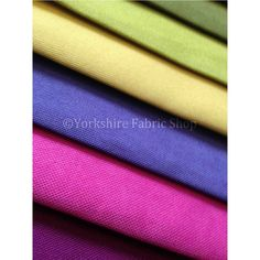 Yorkshire fabric shop online are specialists in Waterproof Upholstery Fabric for all your project needs. Our range is perfect for making a vast array of Items such as tents, outdoor accessories and even ruck sacks in some cases. Our range includes heavy duty PVC fabric, waterproof polycotton fabric and waterproof ripstop fabric. For more info visit us at- http://www.yorkshirefabricshop.com/richmond-easy-clean-waterproof-fabric