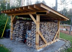 Building A Wood Shed                                                                                                                                                                                 More