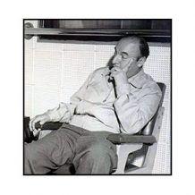 Neruda y la primavera infinita » Una visión personal sobre la vida y obra del escritor y premio Nobel Pablo Neruda, por Sergio Manganelli.