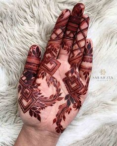 Khafif Mehndi Design, Floral Henna Designs, Mehndi Designs Feet, Full Hand Mehndi Designs, Henna Art Designs, Mehndi Designs 2018, Stylish Mehndi Designs, Mehndi Design Pictures, Mehndi Designs For Girls