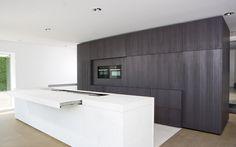 Showroom - WILFRA keukens | Interieurinrichting | Waregem | Design keuken | Inrichting keuken | Inrichting interieur | Maatwerk