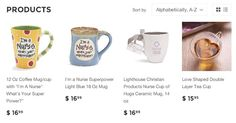 At Nurse Is Angle you will avail different designed online nurse mug which is useful as well as designed exclusively. Choose the store getting the product. For more details, please visit https://goo.gl/GY9jFk