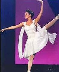 Miss America 1995 Heather Whitestone is the first deaf Miss America, yet she was a beautiful ballet dancer and an accomplished, inspiring Christian woman.