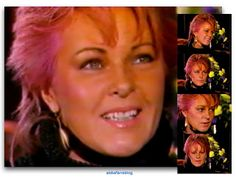 Today in 1983 Frida recorded an interview for Norwegian TV in Oslo #Abba #Frida #Norway http://abbafansblog.blogspot.co.uk/2017/09/7th-september-1982.html