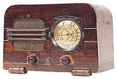 My grandfather use to work on these in his radio shop.