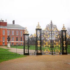 Kensington Palace, London, England - photo credit: Samantha Ingarfield Palace London, London England, Photo Credit, Mansions, House Styles, Decor, Decoration, Manor Houses, Villas
