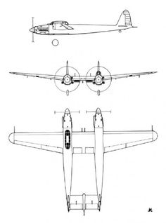 Savoia Marchetti SM.92