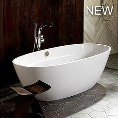 Freestanding Tubs | Victoria + Albert Baths