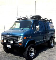 4x4 Van Picture Gallery 73