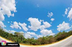 @fukajaz nos comparte esta hermosa imagen  Utilizando #IgersFalcon . .  De regreso q casa después de varios meses estando fuera Hogar dulce Hogar  . .  #instapic #picoftheday #photooftheday #igersvenezuela  #photo #sunrise  #instagood #sunset #falcon #venezuela #sky #igersfalcon #puntofijoguia #paraguana #clouds #venezuelahermosa