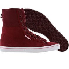 bb06f8a31a05 Adidas Womens Honey High (sol red   shi pink) G51070 -  69.99