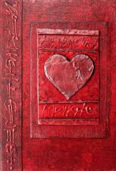 Red Heart - Happy Valentines Day, Love, Hearts, Happiness, February, Valentine, Be Mine, Always and Forever, February14th.