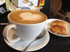 Love + Coffee