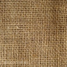 Jute Hessian Burlap Fabric is perfect for creating a rustic shabby chic wedding theme and home decor accents like table runners, pew bow and wreath. It has a multitude of uses for crafts and art projects.