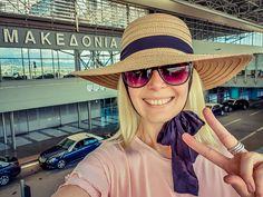 Happy 2nd Birthday, Thessaloniki, Panama Hat, Photo Galleries, City, Gallery, World, Fashion, Moda