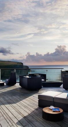 The Scarlet hotel - Cornwall, United Kingdom