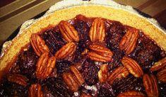 Karolz No Bake Pecan Pie Recipe - Baking.Genius Kitchensparklesparkle