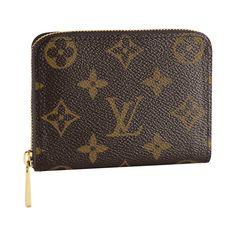 Louis Vuitton Purses | Louis Vuitton Zippy Coin Purse 1 580x580