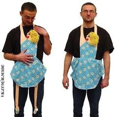68 Ideas for sewing for beginners apron ideas Sewing Crafts, Sewing Projects, Sewing Ideas, Funny Aprons, Adult Bibs, Hobbies For Men, Sewing Room Organization, Aprons For Men, Free To Use Images