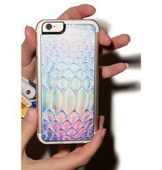 Hydra iPhone Case 6