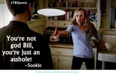 #TrueBlood MEMES: True Blood Season 6 – Episode 3′s Quotable Quotes ~ Sookie Stackhouse