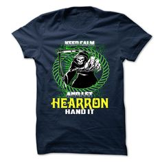 [New tshirt name tags] HEARRON Free Shirt design Hoodies, Tee Shirts