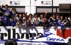 Damon Hill  Arrows - Yamaha  Hungaroring 1997