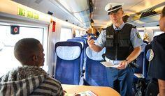 Ausweiskontrolle wegen Hautfarbe? Neue Schlappe für die Polizei - Rhein-Zeitung - Rhein-Zeitung Mobil