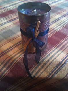 10 oz Bewitched Soy Candle by SimplyDelighted2011 on Etsy, $12.50
