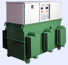 Recons a Manufacturers of Servo Voltage Stabilizers, Exporter of Automatic Voltage Stabilizers offers various models & specifications as per your needs and expectations varying from Upto 8000 KVA in 11 & 33 KV Class.