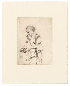 "Ellen Heck ""Sliced Apples in a Ziploc Bag at the Renaissance Fair"" Sliced Apples, Drypoint Etching, Renaissance Fair, Etchings, Madonna, Printmaking, Art Drawings, Sketch, Bag"